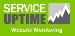 Logo for Uptime Tracker Notification for web sites