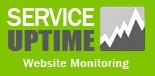 Web_Service_Uptime_Tracker_Logo