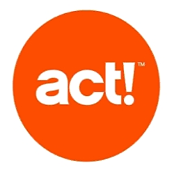 ACT CRM Software Logo